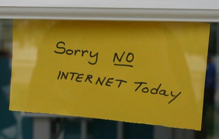 Сегодня мир отмечает День без Интернета