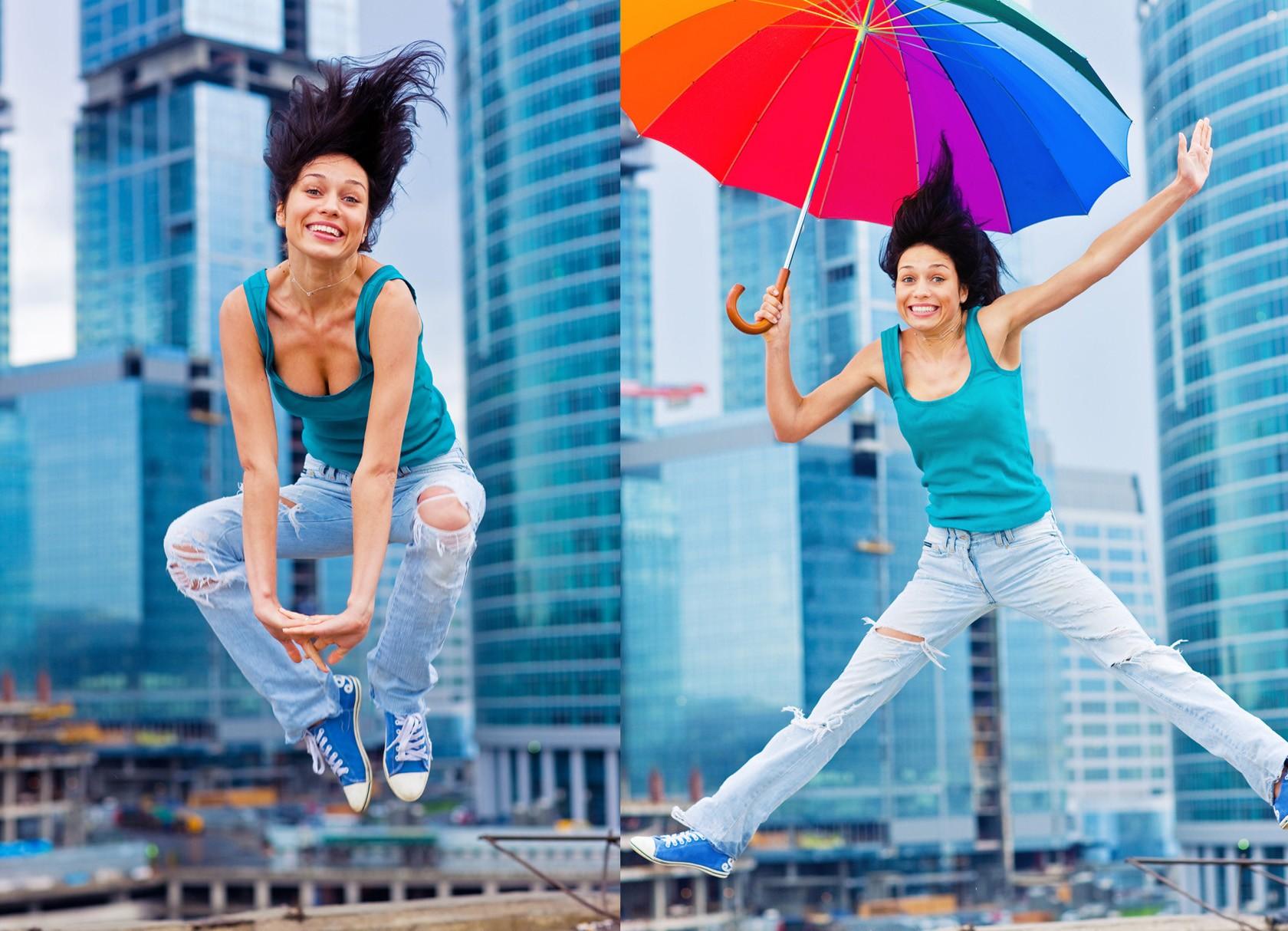 Ученые пояснили, как «гормон счастья» помогает человеку сбросить лишний вес