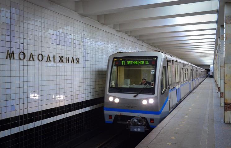 В клинике столицы скончалась попавшая под поезд метро женщина