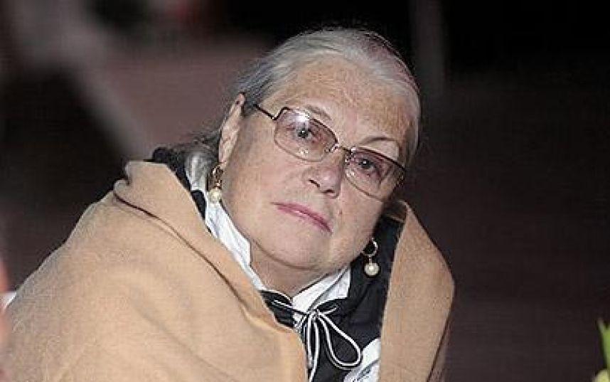 Забытая родными Лидия Федосеева-Шукшина страдает отодиночества и заболеваний