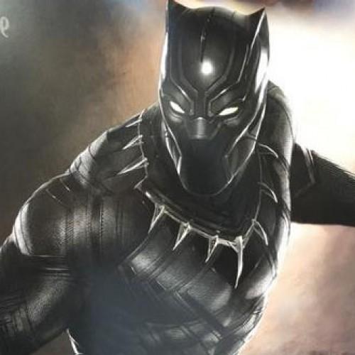 Фриман исполнит роль вэкранизации комикса «Черная пантера»