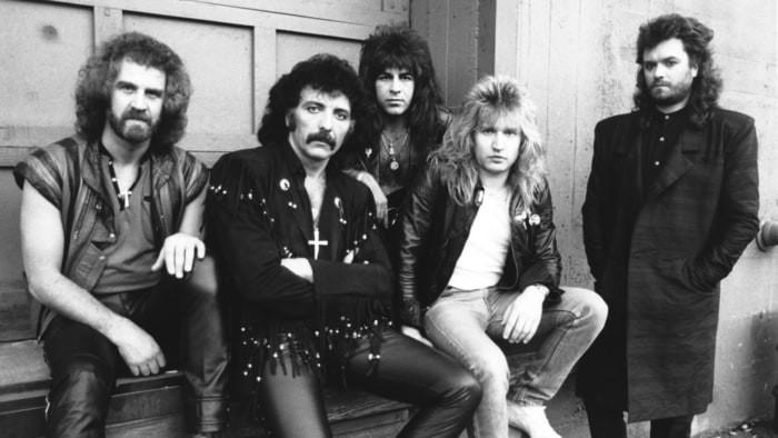 Скончался музыкант легендарной английской рок-группы