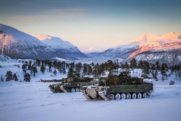 Норвежские ВВС впервый раз вистории возглавила женщина