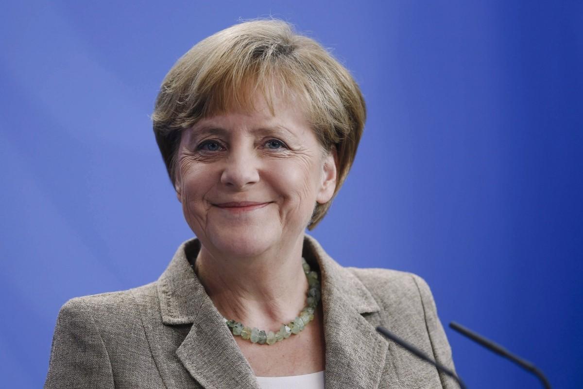Правящая коалиция Германии выдвинет Меркель единым кандидатом вканцлеры— очередной шанс