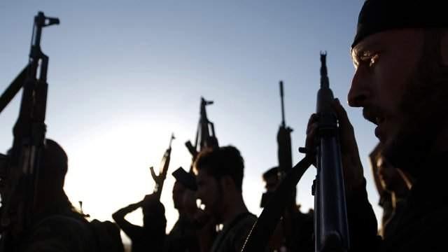 Впроцессе специализированной операции против террористов вЙемене умер американский военный