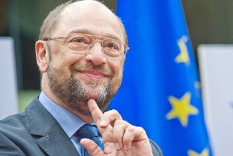 Партия социал-демократов выдвинула Шульца кандидатом вканцлеры ФРГ