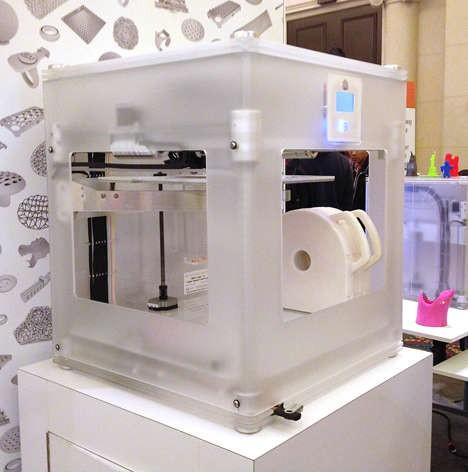 ВАмерике домашний 3D-принтер стал первопричиной смерти семьи