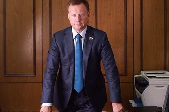 Бывший чиновник Вороненков пропал после дачи показаний против Януковича