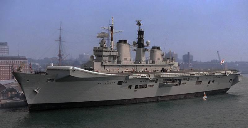 Англия впервый раз направит боевой корабль вЧерное море