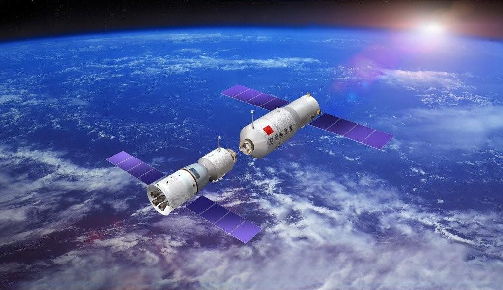 КНР собирается выполнить две миссии наМарс иЮпитер