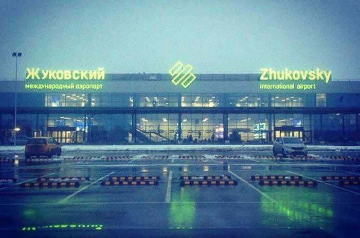 Израиль несогласовал рейсы изаэропорта Жуковский