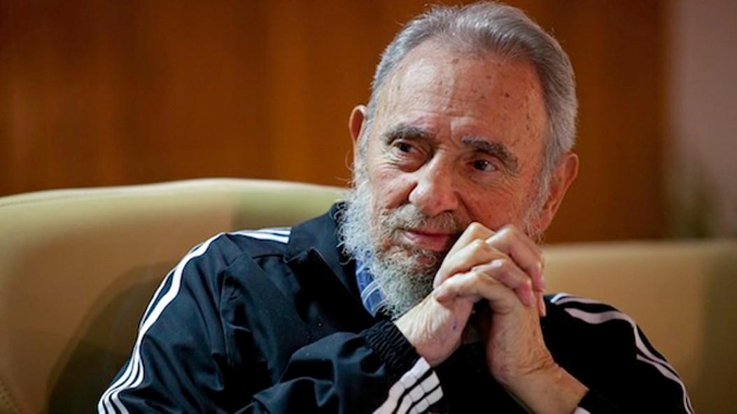Встолице появится площадь Фиделя Кастро