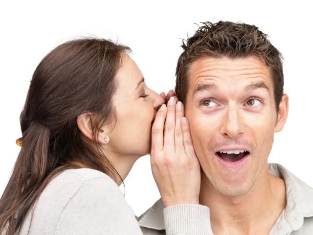 Мнение ученых: как реагировать женщине настресс умужчины
