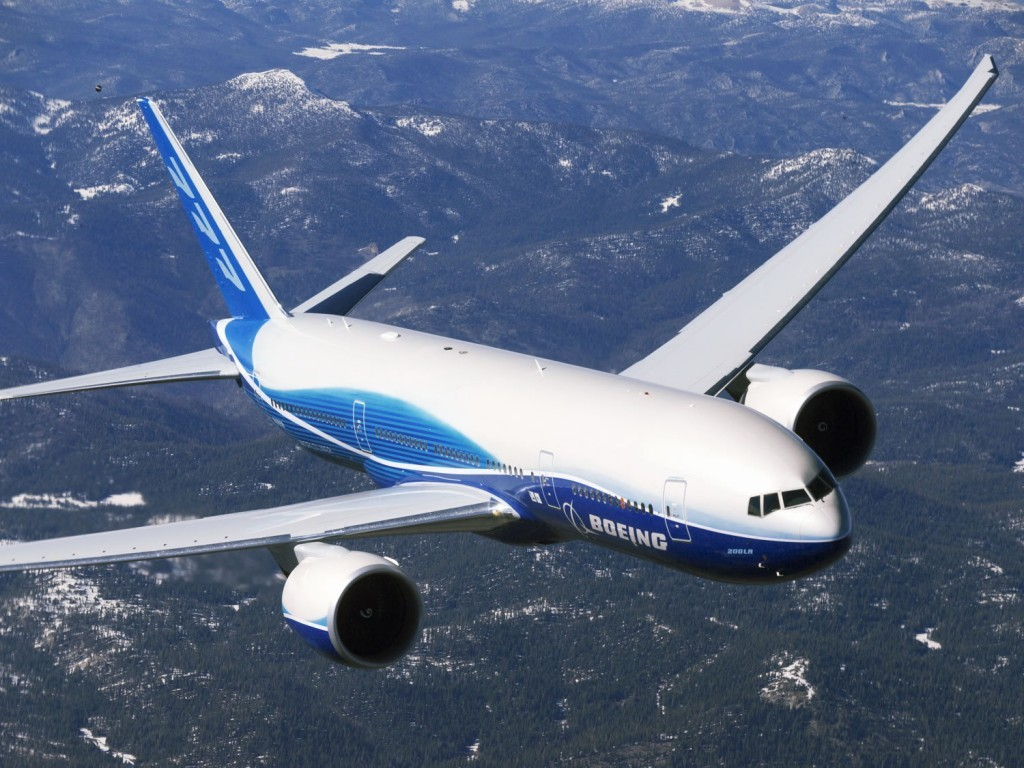 Летевший вПермь Boeing экстренно сел вКазани Сегодня в13:20