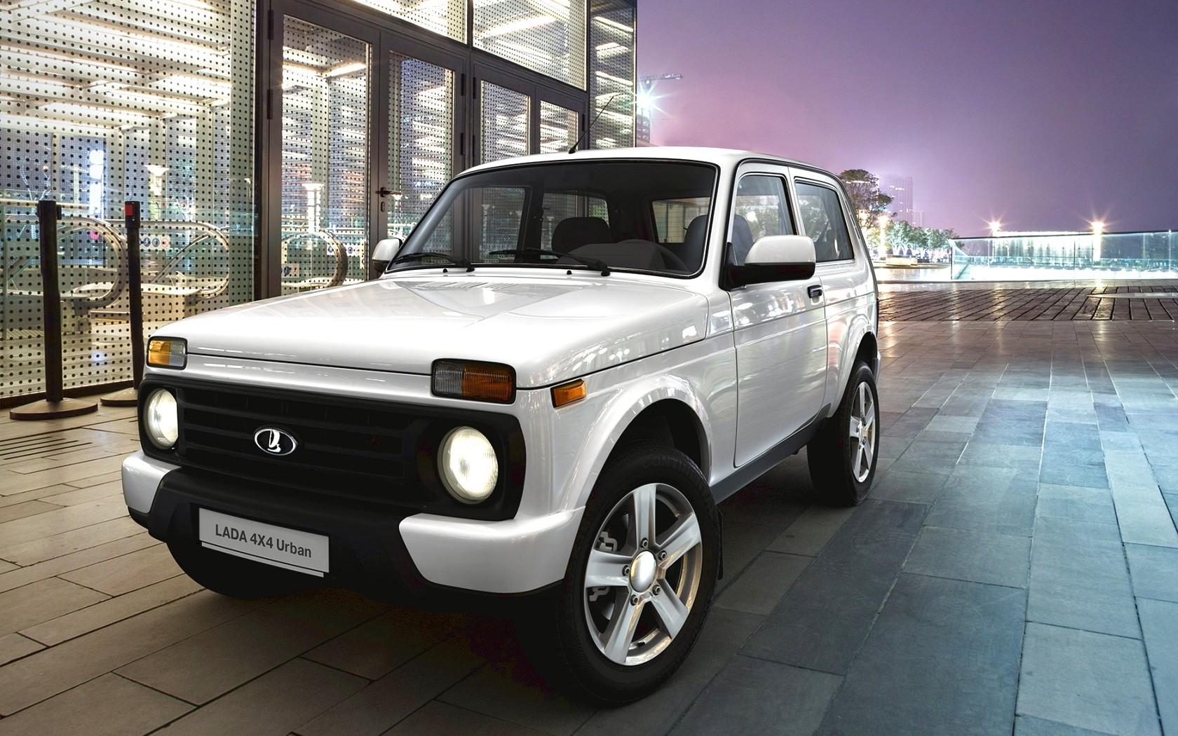 Форд продемонстрировал 13-процентный рост на русском рынке SUV