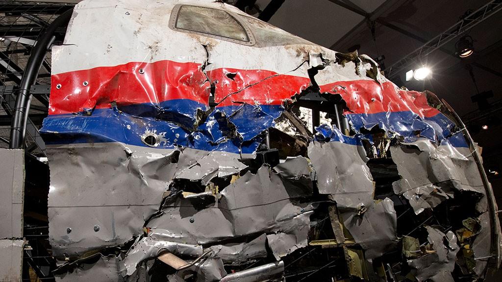 Нидерланды несмогли разобраться впредоставленныхРФ данных поMH17