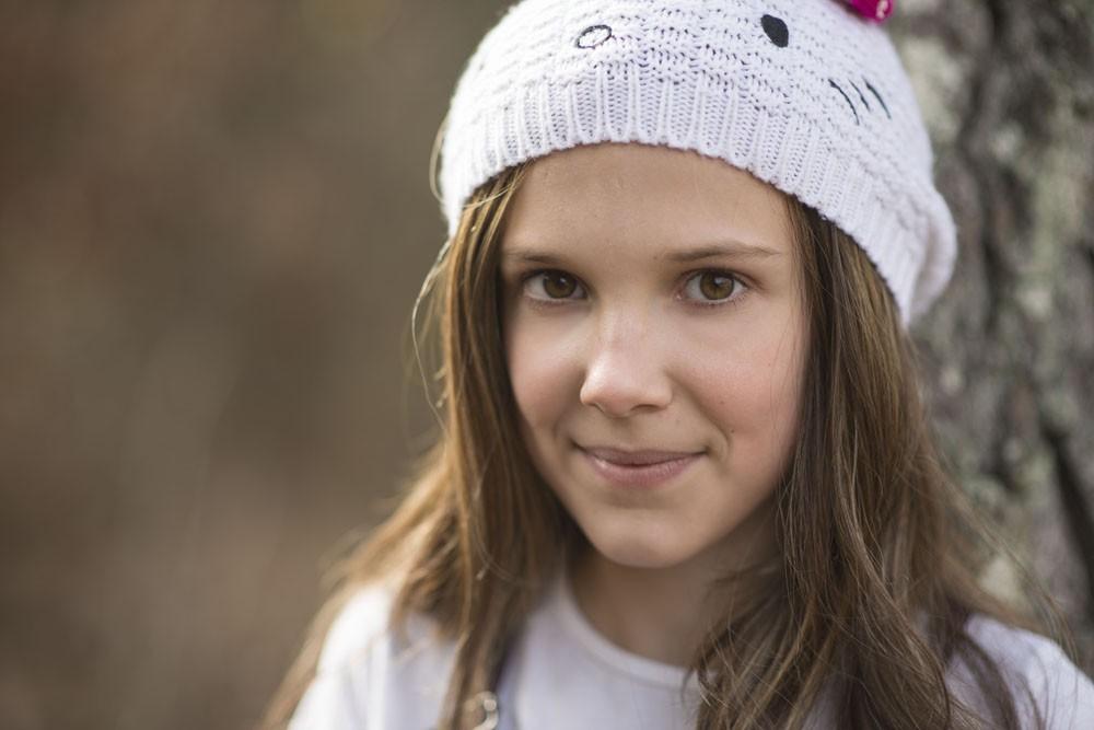 12-летняя звезда Милли Бобби Браун сыграет всиквеле «Годзиллы»