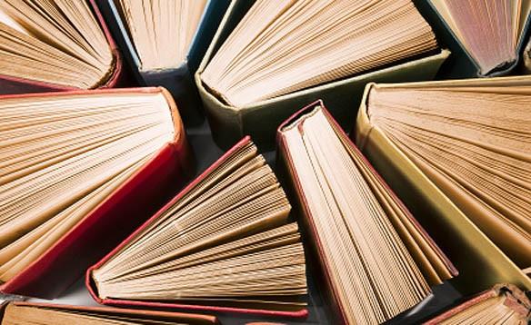 Опубликован лонг-лист претендентов на'Национальный бестселлер