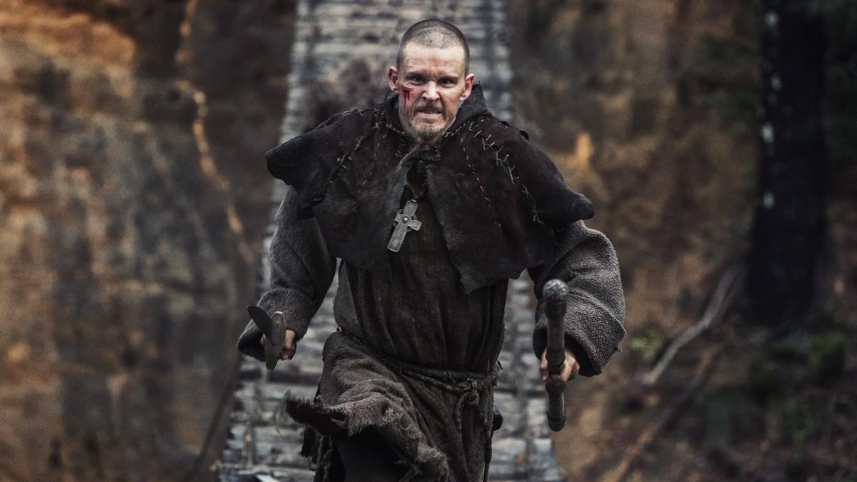 Викинг установил кассовый рекорд среди 2D-фильмов в прокате