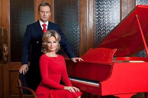 ВМариинском театре отменили выступление Марии Максаковой