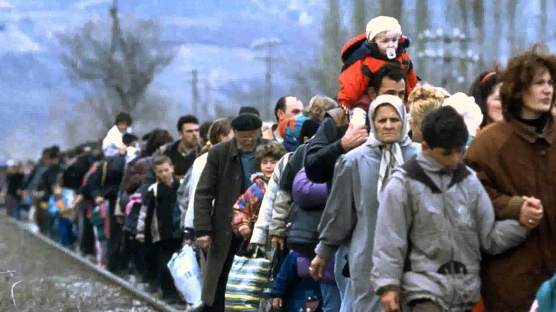 Практически 900 беженцев въедут вСША вопреки указу Трампа