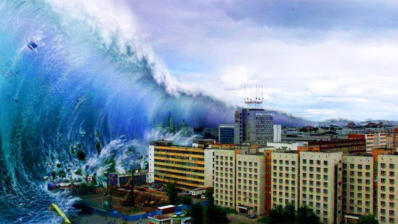 Метод скорого определения источника цунами разработали вНовосибирске