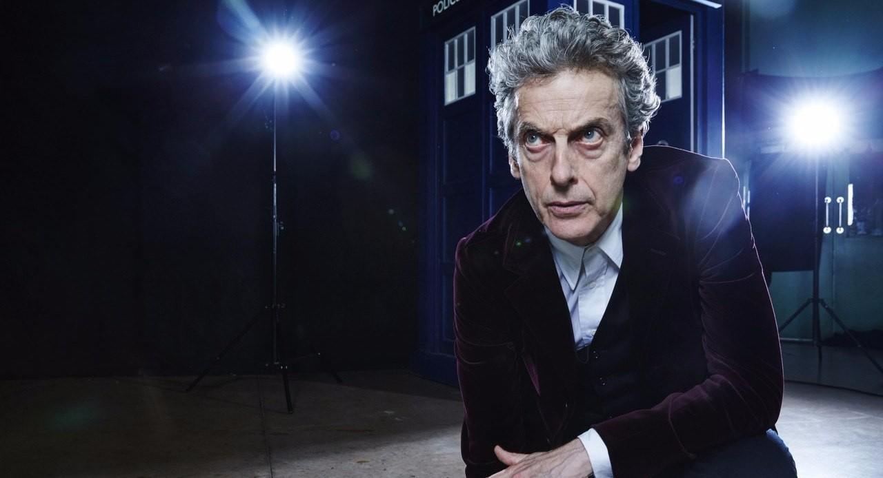 Исполнитель основной роли в телесериале «Доктор Кто» оставляет проект