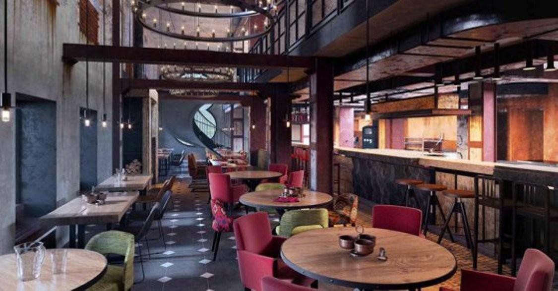 В столицеРФ клиенты «заминировали» ресторан, чтобы неоплачивать счет