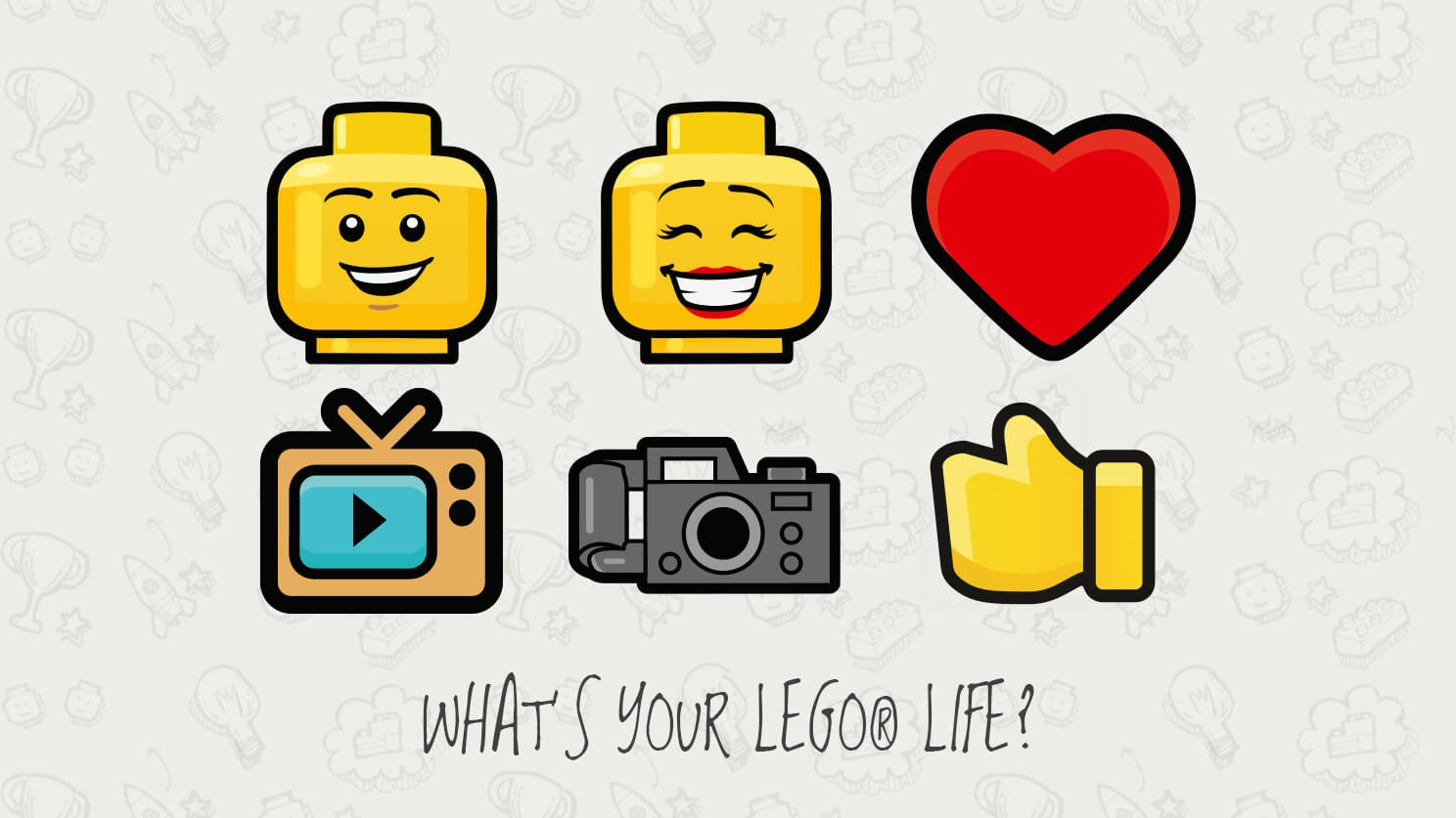 Lego создала социальную сеть для детей