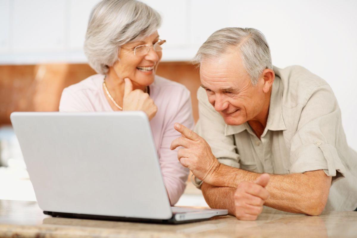 Компьютерные игры помогают сохранить интеллект пожилым людям— Ученые