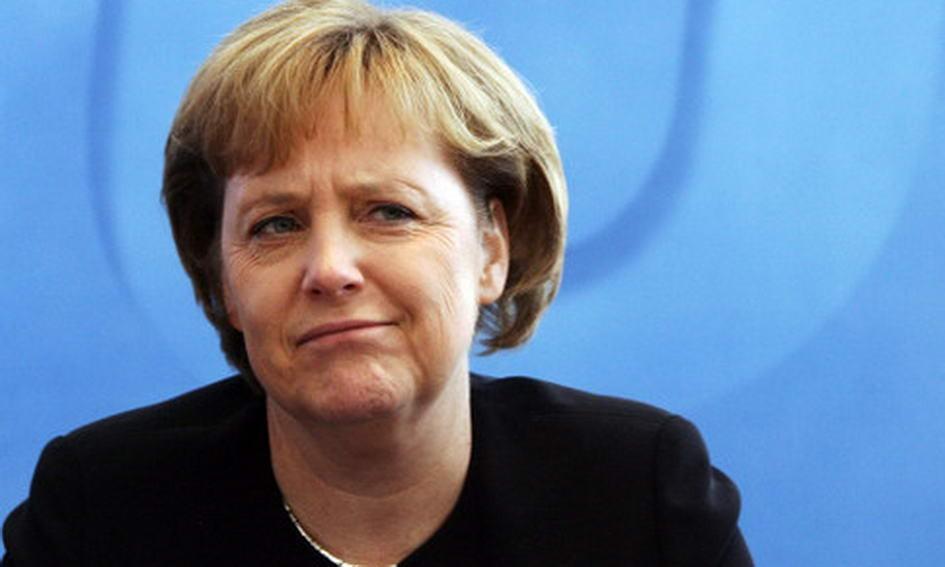 Вашингтон обвинил Германию вманипуляциях севро