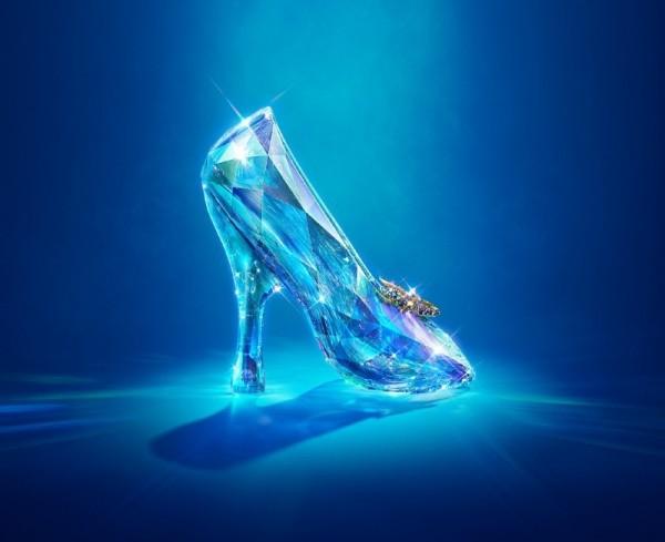Британские ученые вычислили высоту каблуков туфелек Золушки