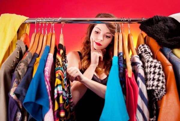 Ученые: Размер одежды женщин меняется 31 раз