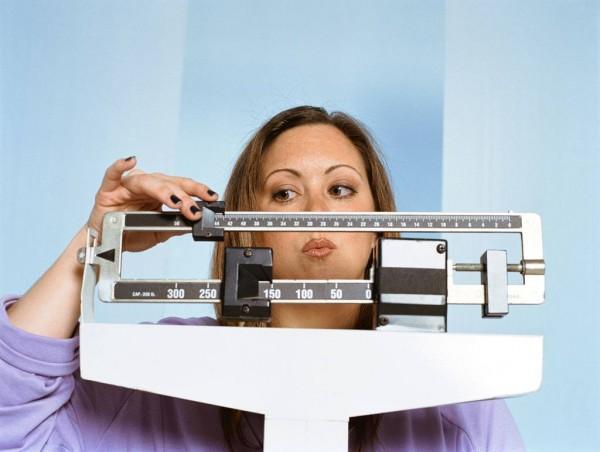 Ученые: 50% британских женщин хотят похудеть, как минимум, на 6 кг