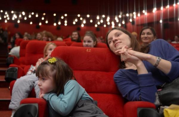 Мистические фильмы россия 2016 смотреть онлайн