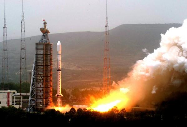 В 2017 году Китай совершит 30 космических запусков