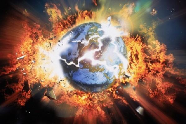Конспиролог Дэвид Мид назвал дату очередного апокалипсиса