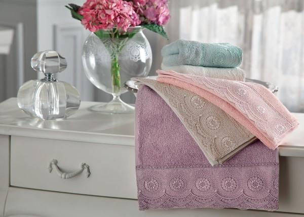Ученые советуют стирать полотенца после третьего применения