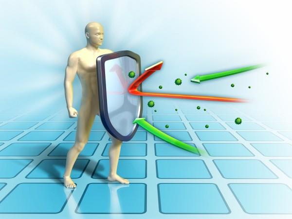 Учёные: Иммунитет человека определяется по генетическим признакам