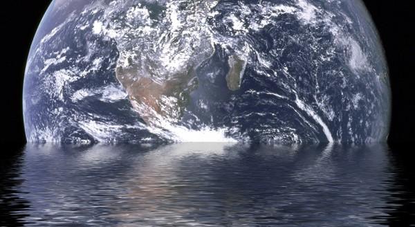 Учёные: Уровень мирового океана увеличился на 26 см