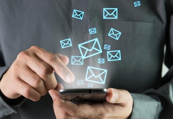 Ученые: Люди по-разному используют электронную почту