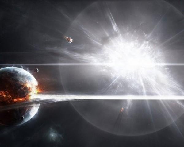 В 2022 году сверхновая звезда взорвется в небе – исследователи