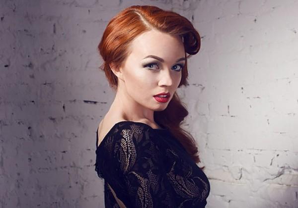 Владимирская певица Дарья Семина очнулась после аварии