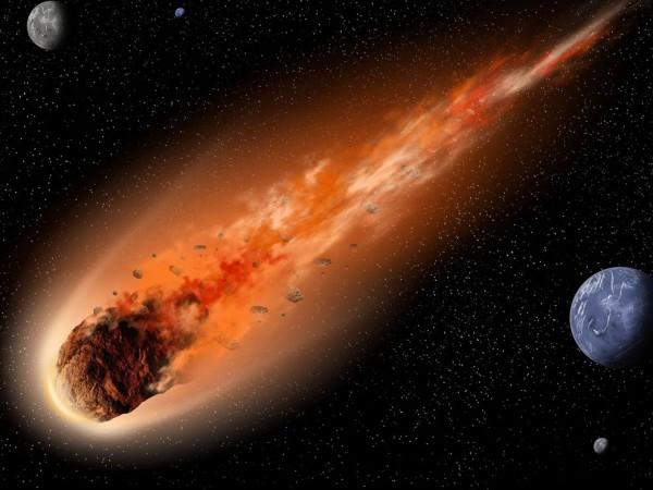 NASA: К Земле приближаются две кометы