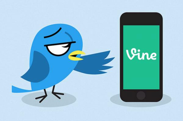 Приложение Vine в январе будет закрыто