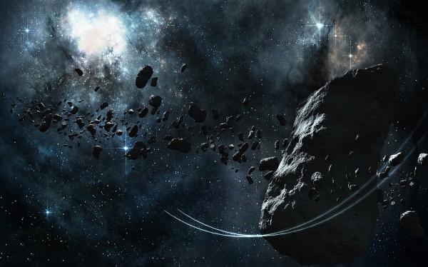 Европейские астрономы оценили уровень угрозы от обнаруженного астероида