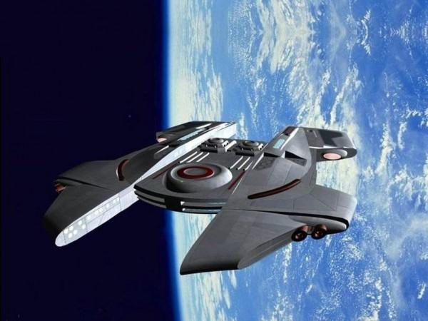 Ученые планируют разработать корабли, которые будут «бороздить просторы Вселенной»