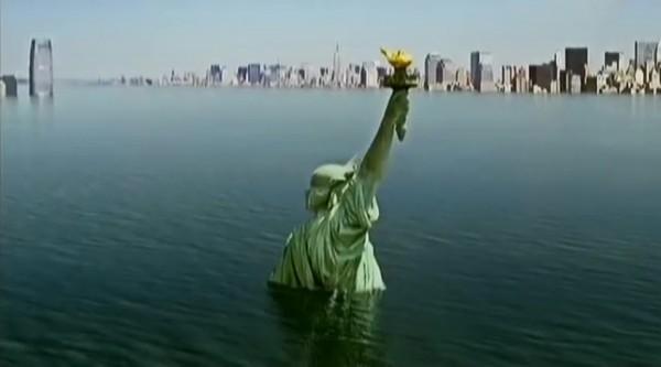 Эксперты полагают, что потепление еще целое тысячелетие будет влиять на уровень моря