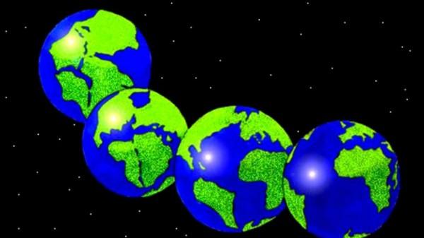 Ученые: через 250 млн лет Земля кардинально изменится
