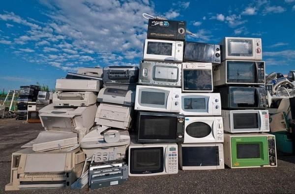 Ученые предупредили об опасности отходов выброшенных гаджетов
